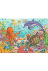 "Ravensburger ""Ocean Friends"" 35 Piece Puzzle"