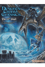 Goodman Games Dungeon Crawl Classics: The 13th Skull (#71)