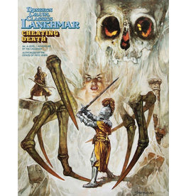 Goodman Games DCC Lankhmar: Cheating Death (#6)