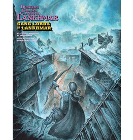Goodman Games DCC Lankhmar: Gang Lords of Lankhmar (#1)