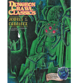 Goodman Games DCC: Jewels of the Carnifex (#70)
