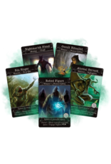 Fantasy Flight Games Arkham Horror (3rd Ed)