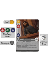 Fantasy Flight Games A Game of Thrones LCG: Core Set (2nd Ed.)