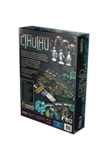 Z-Man Games Pandemic Reign of Cthulhu Edition