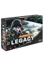 Z-Man Games Pandemic Legacy: Season 2