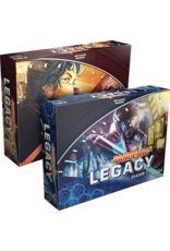 Z-Man Games Pandemic Legacy: Season 1