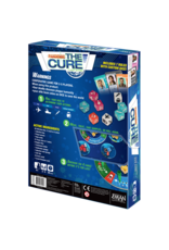 Z-Man Games Pandemic Pandemic: the Cure