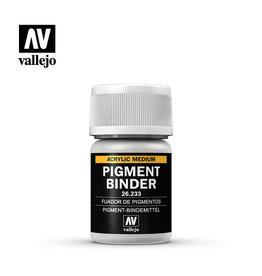 Vallejo Vallejo Pigment Binder