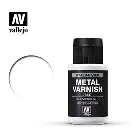 Vallejo Vallejo Varnish Line