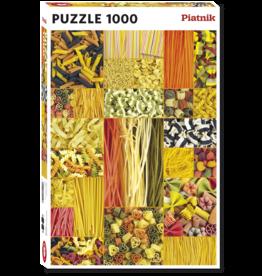 "Piatnik ""Pasta"" 1000 Piece Puzzle"