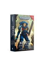 Games Workshop Nexus and Other Stories (PB)