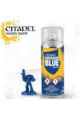 Citadel Citadel Paints Spray Paint Macragge Blue