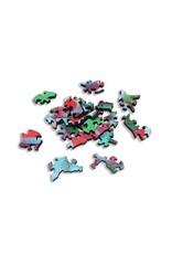 "Artifact Puzzles ""Precious Cargo"" Wooden Jigsaw Puzzle"