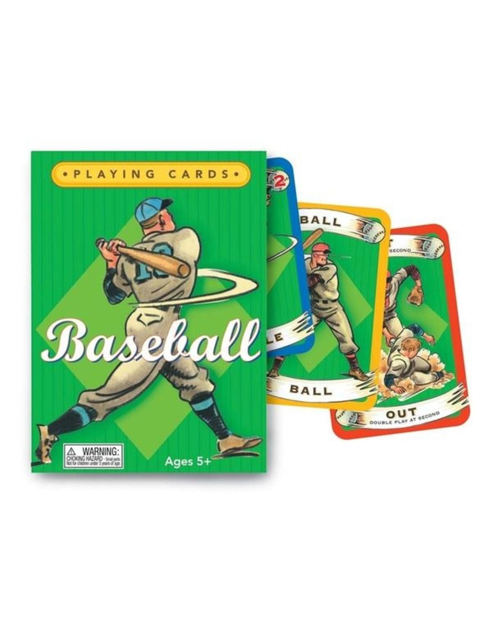 eeBoo Baseball