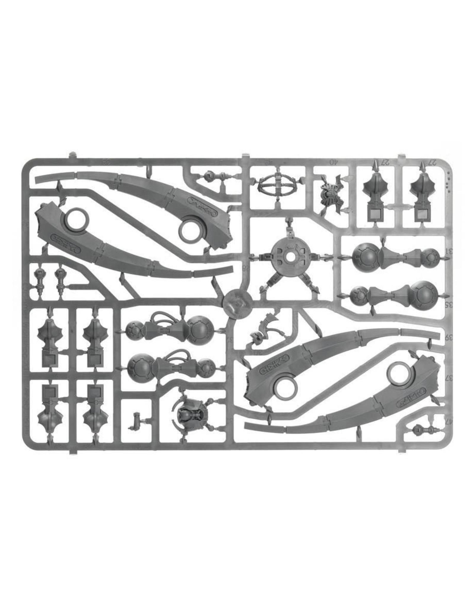 Games Workshop Necrons: Triarch Stalker