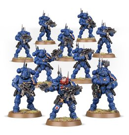 Games Workshop Space Marines: Primaris Infiltrators