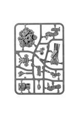 Games Workshop Space Marine: Primaris Apothecary
