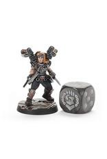 Games Workshop Necromunda: House of Iron Dice