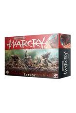 Games Workshop Warcry: Skaven