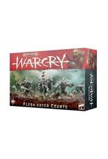 Games Workshop Warcry: Flesh-eater Courts