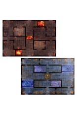 Games Workshop Warcry: Catacombs Board Pack