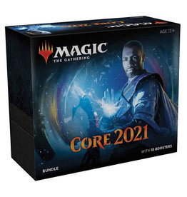 Wizards of the Coast MtG: Core 2021 Bundle
