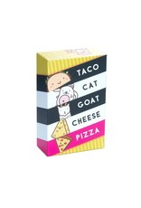 Dolphin Hat Games Taco Cat Goat Cheese Pizza