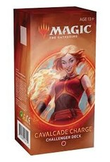 Wizards of the Coast MtG: Challenger Decks