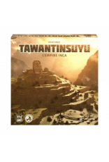 Board & Dice Tawantinsuyu: The Inca Empire