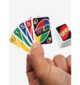 World's Smallest World's Smallest UNO Game