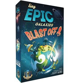 Gamelyn Games Tiny Epic Galaxies: Blast off