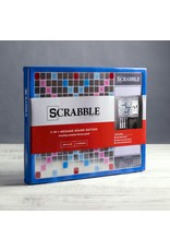 Winning Solutions Scrabble Deluxe Editions