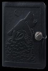 Oberon Design Large Single Panel Leather Journal