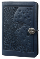 Oberon Design Large Single Panel Leather Journal