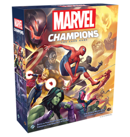 Fantasy Flight Games Marvel Champions LCG: Core Set