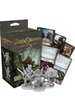 Fantasy Flight Games The Lord of the Rings: Journeys in Middle-Earth - Villains of Eriador Expansion