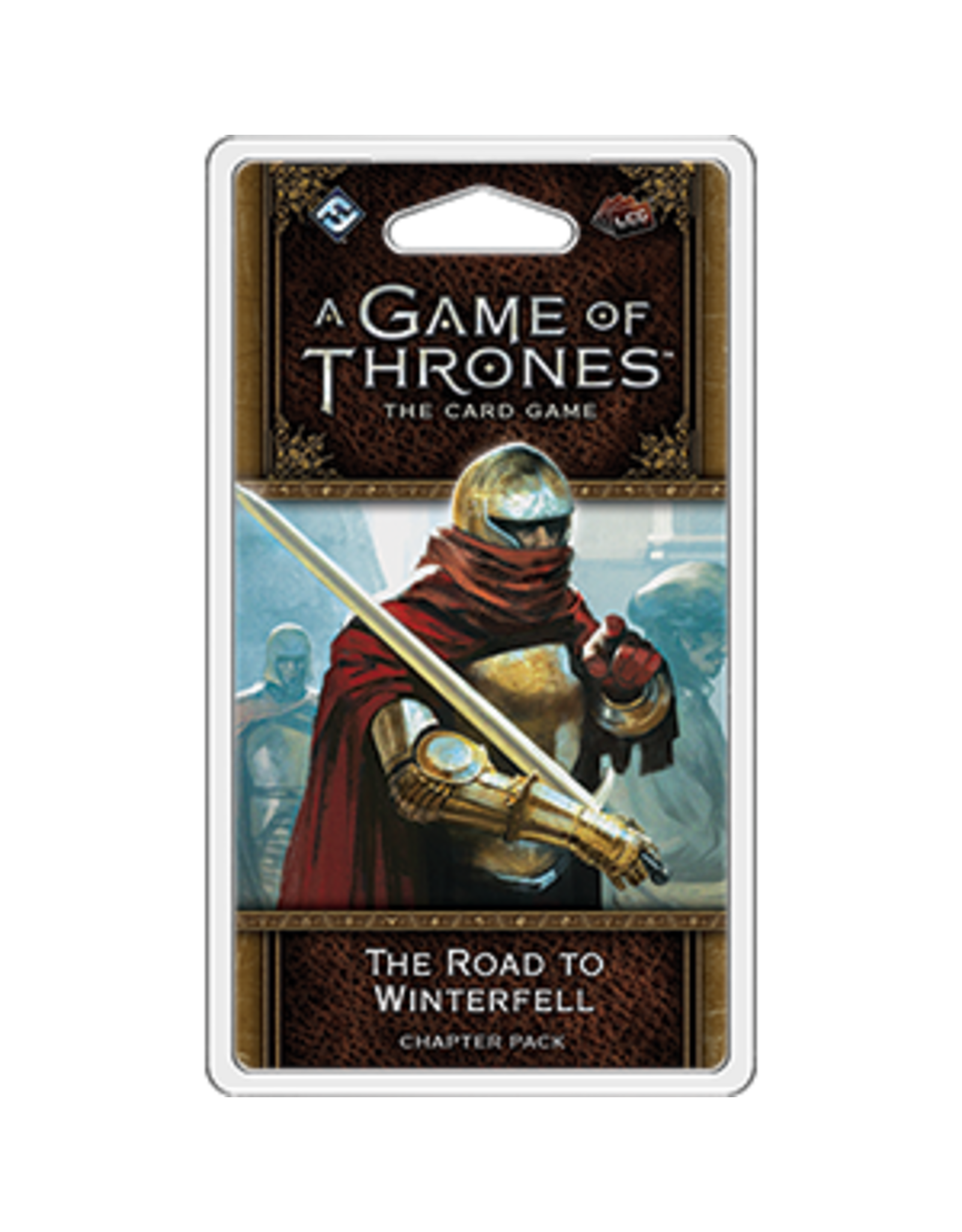 Fantasy Flight Games A Game of Thrones LCG: Westeros Cycle Chapter Packs