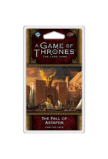 Fantasy Flight Games A Game of Thrones LCG: Blood and Gold Cycle Chapter Packs