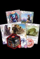 Fantasy Flight Games Legend of The Five Rings LCG: Core Set