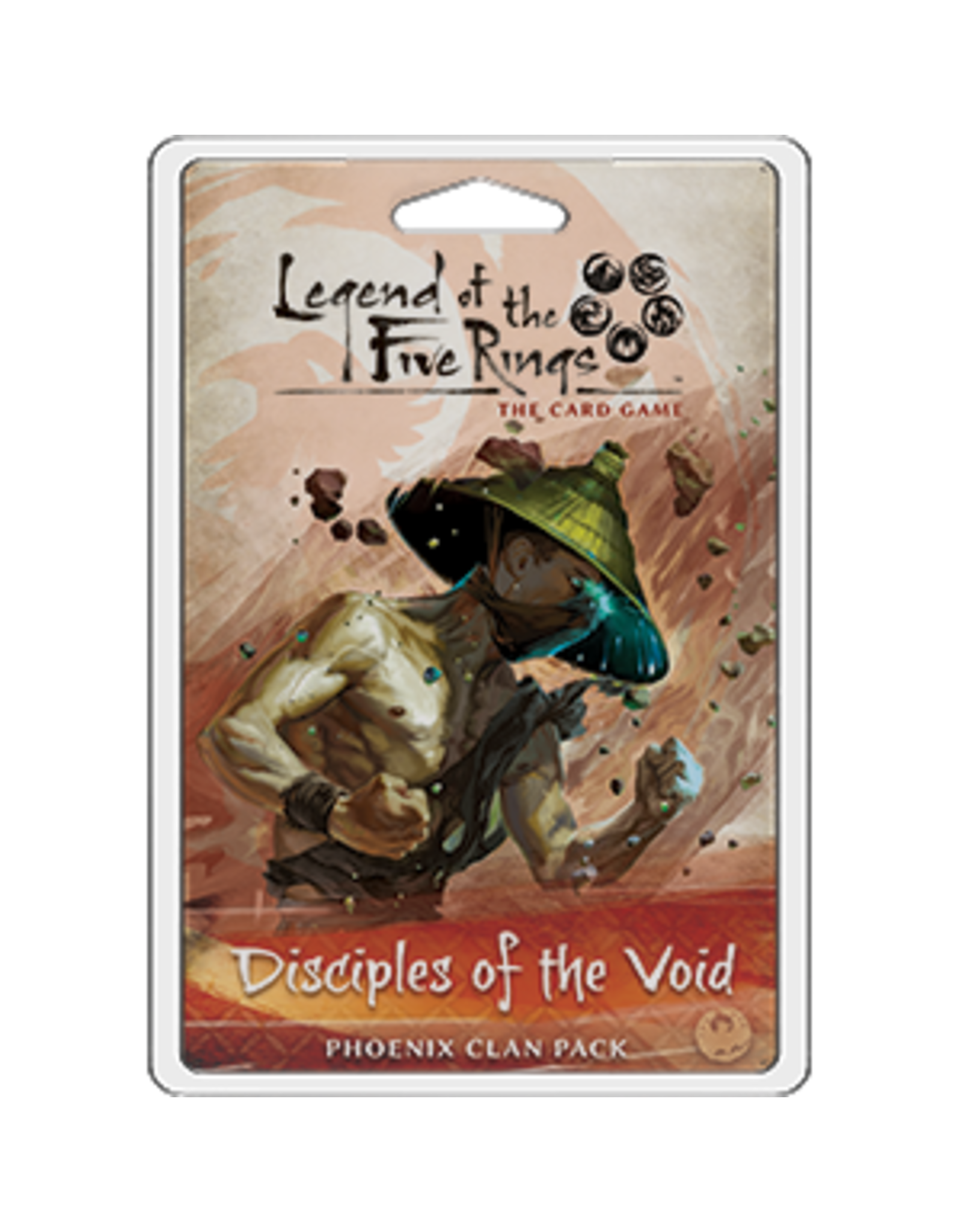 Fantasy Flight Games Legend of the Five Rings LCG: Clan Packs