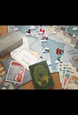 Z-Man Games Pandemic Legacy: Season 0