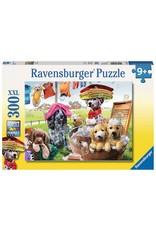 "Ravensburger ""Laundry Day"" 300 Piece Puzzle"