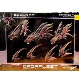 Scourge Starter Fleet