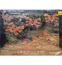 Hawk Wargames Shaltari Tribes Starter Army Box