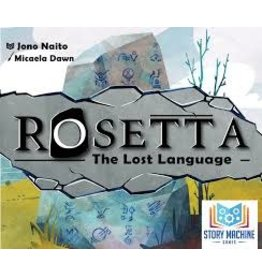 Story Machine Games Rosetta