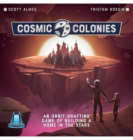 Floodgate Games Cosmic Colonies