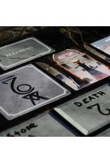Story Machine Games Rosetta