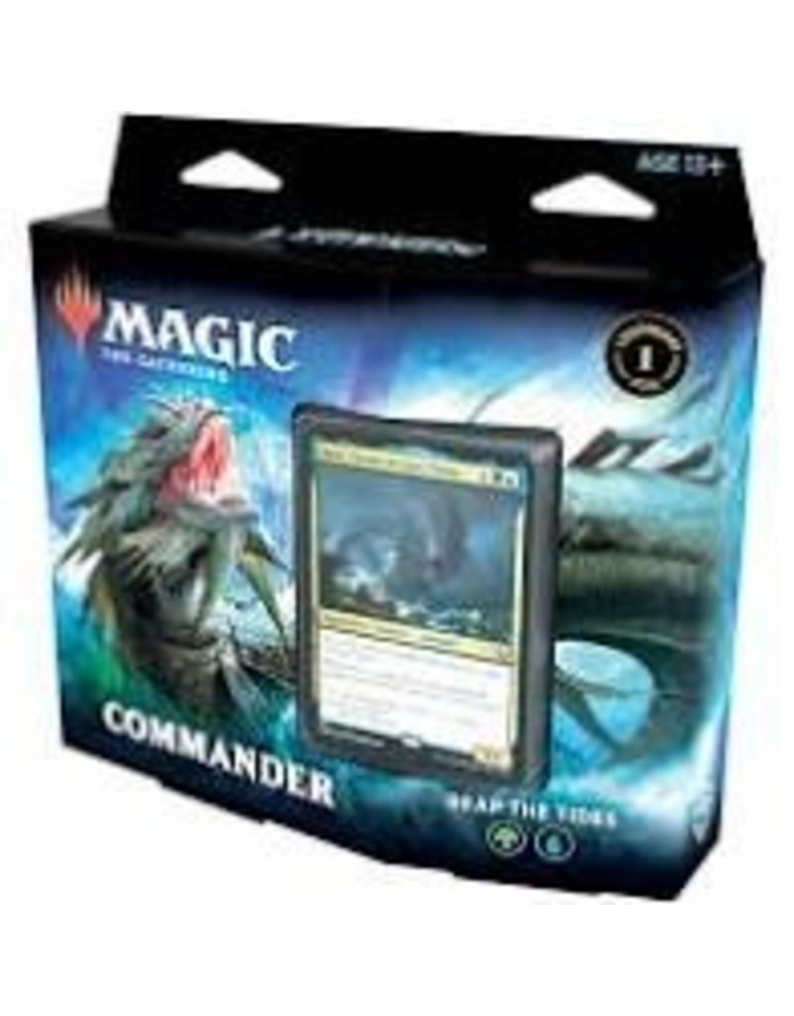 Wizards of the Coast MtG: Commander Legends Commander Decks