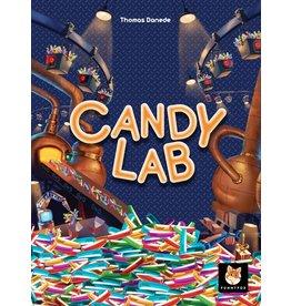 Funnyfox Candy Lab