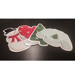 Galison Christmas Cards. Click & Pick...